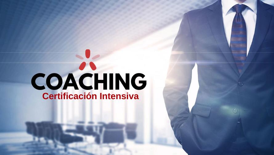 certificacion coaching intensivo