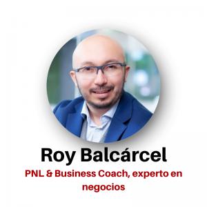 Roy Balcárcel Guatemala